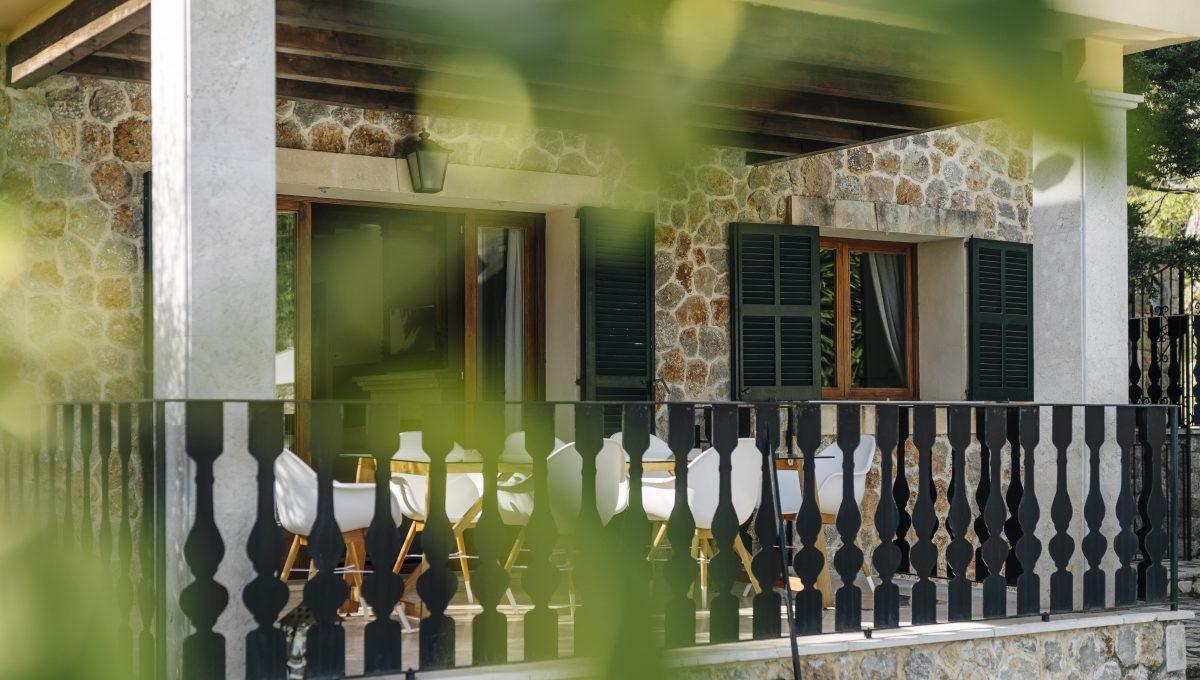 021 - Casa Valldemossa - Gener - 2021