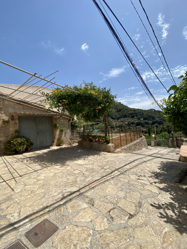 Solar urbano a la venta en Valldemossa