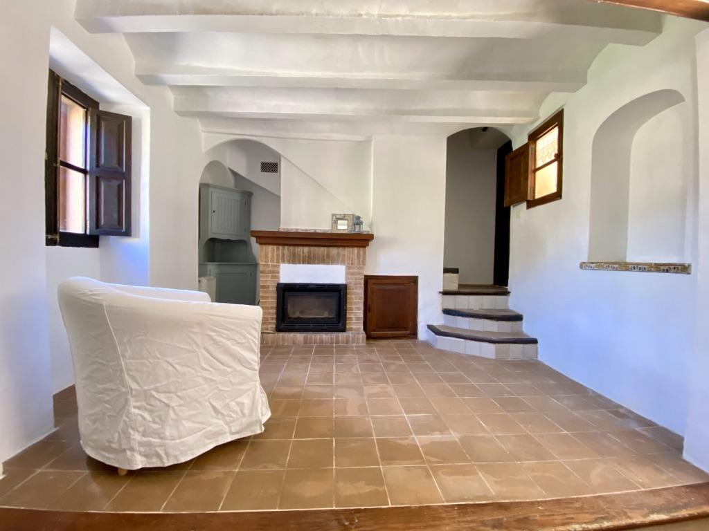 Casa en alquiler en Valldemossa