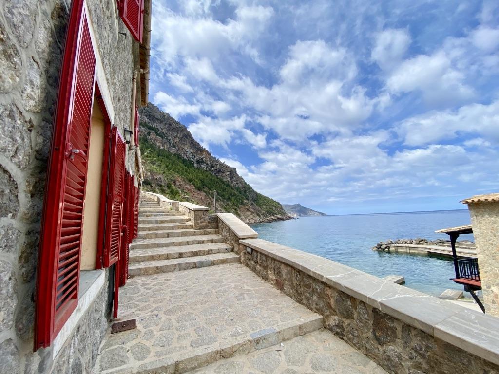 Casa a la venta en el Puerto de Valldemossa
