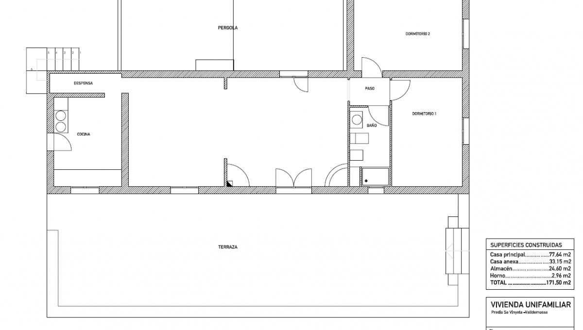 Plano casa 1